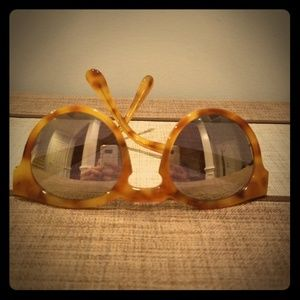 Authentic Westward leaning Voyager Sunglasses